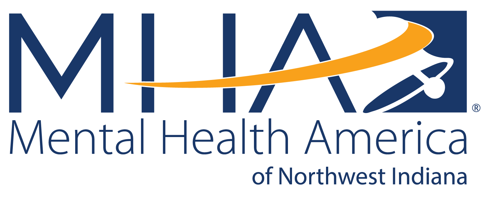 logo mental health america